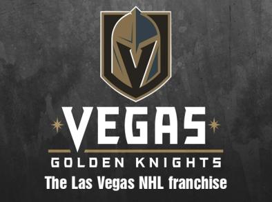 NHL 2017 Expansion Draft