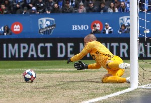 Evan Bush (Photo Credit: MLS Communications)