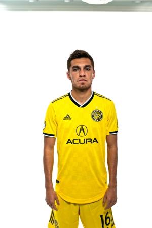 Hector Jimenez - Columbus Crew