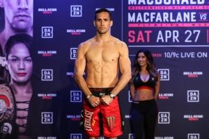 Rory MacDonald (Image Rights: Bellator MMA)